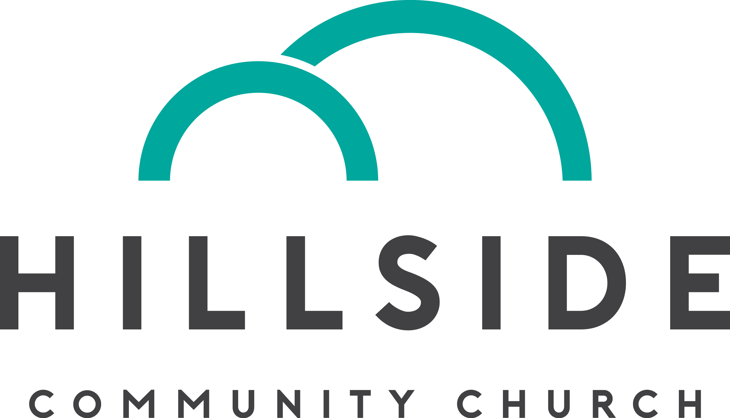 Hillside Community Church