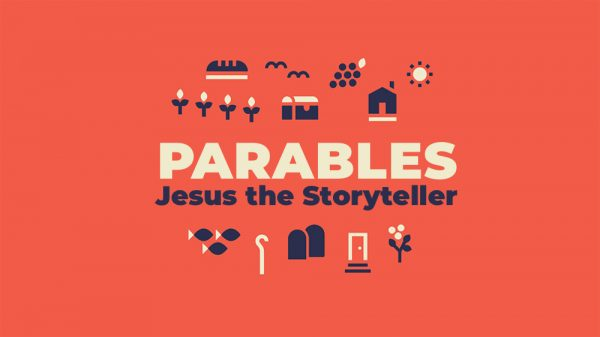 The Parable of the Sower Image