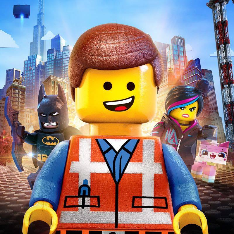 Everything is Awesome Image