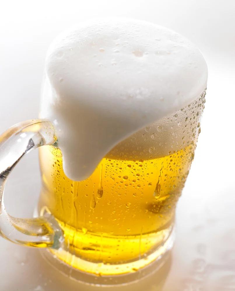 Mascara, Beer, and Community